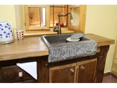 Kitchen Basins